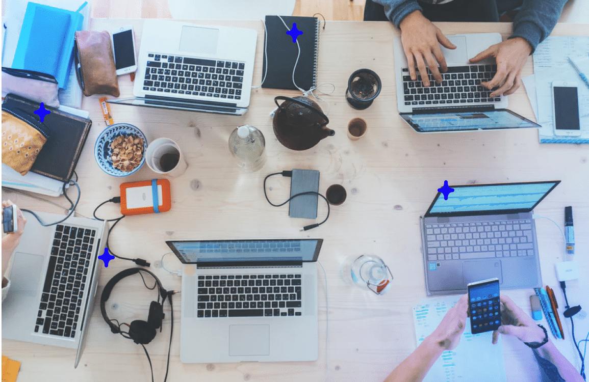 App Development Team: Roles & Responsibilities, Size & Costs