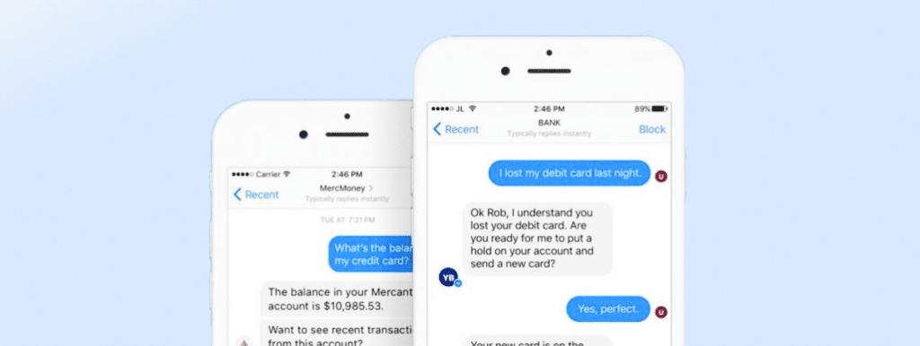 AI-powered chatbots