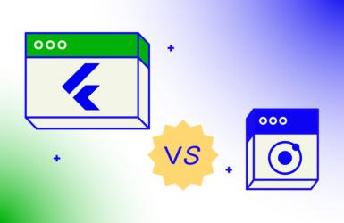 Flutter VS Ionic: Choosing The Best Technology For Your Next App