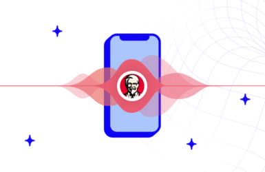 The App of the Future for KFC