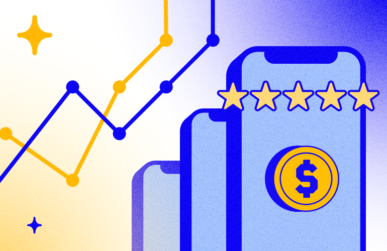 Finance Apps: Types, Features and Market Trends for 2021